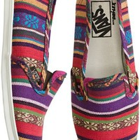 VANS SLIP-ON LO PRO SHOE > Womens > Footwear > Shoes | Swell.com