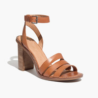 The Adler Strappy Sandal