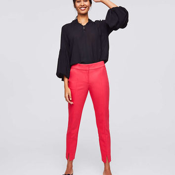Skinny Slit Ankle Pants in Marisa Fit | LOFT