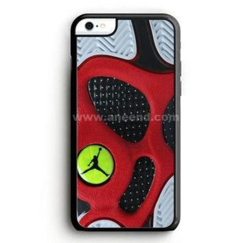 DCKL9 Air Jordan Xiii Nike iPhone 6 Plus Case | Aneend.com