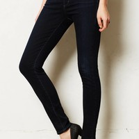A Gold E Sophie High-Rise Skinny Jeans