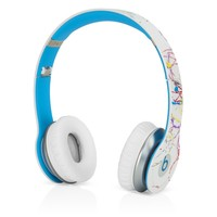 Beats Solo HD On-Ear Headphones by Futura  - Apple Store (UK)