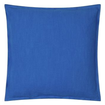Designers Guild Milazzo Kingfisher Decorative Pillow