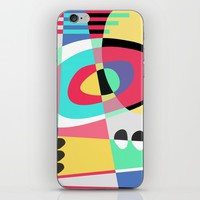 Naive VII iPhone & iPod Skin by Susana Paz | Society6