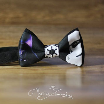 Star Wars Bow tie - Bowtie star wars