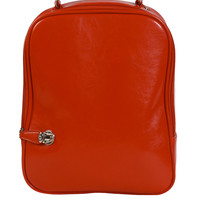 Jetset Retro Airliner Mini Backpack - Red