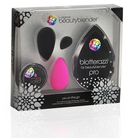 The original beauty blender pro on the go set holiday collection