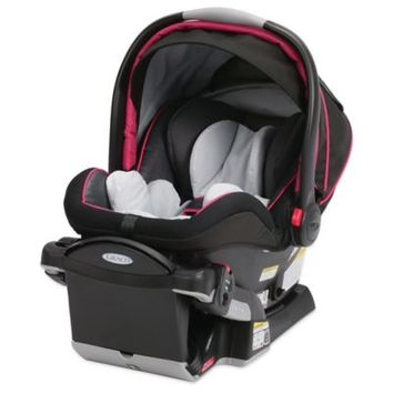 Graco® SnugRide® Click Connect™ 40 Infant Car Seat in Azalea™