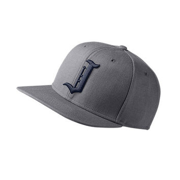 Jordan True J Snapback Hat - large view