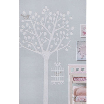 Wendy Bellissimo Mix & Match Tree Wall Decals