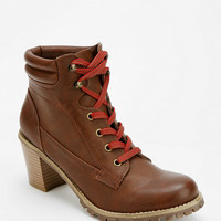 BDG Megan Lace-Up Hiking Boot - Urban Outfitters
