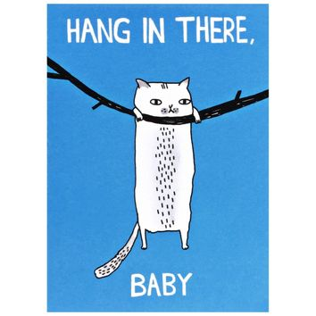 Hang In There, Baby