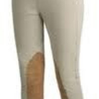 Tailored Sportsman Mid Rise Side Zip