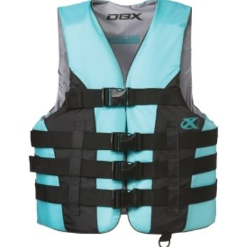DBX Vector Series Women's Nylon Life Vest - Dick's Sporting Goods