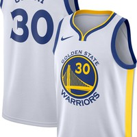 Steph Curry Jersey - Golden State Warriors - NBA