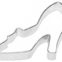 SHOE cookie cutter Dress Up, Wizard of OZ, Cinderella, Princess