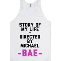 Story of My Life Directed by Michael Bae