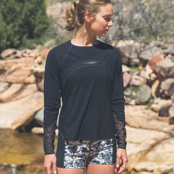 Water: Sun Runner Long Sleeve