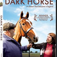 Jan Vokes & Louise Osmond - Dark Horse