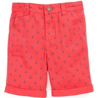 Sovereign Code 'Starboard' Shorts (Baby Boys)