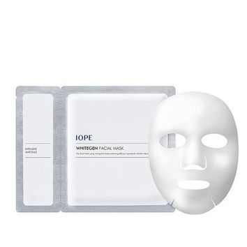 IOPE WHITEGEN FACIAL MASK 1PC