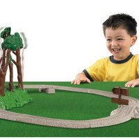 Thomas The Train: Trackmaster Toby and The Whistling Woods