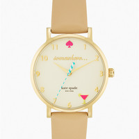 5 o'clock metro watch | Kate Spade New York