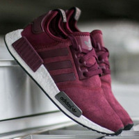 Adidas NMD Women Running Sports Shoes