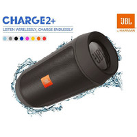 Copy of Jbl Charge 2 Universal Portable Bluetooth Speaker - Black