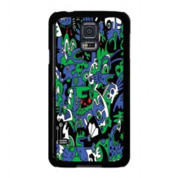 Welcome to the jungle for samsung galaxy s5 case