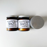 Rust Belt Candle Collection