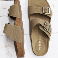 Brando By Madden Girl {Taupe}