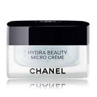 CHANEL HYDRA BEAUTY MICRO CRÈME  Fortifying Replenishing Hydration