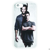 Colorful Supernatural Winchester M For iPhone 5 / 5S / 5C Case