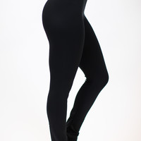 Fleece Lined Legging <br> {More colors}
