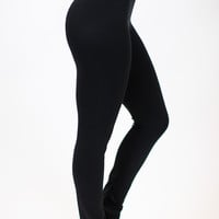 Fleece Lined Legging  {More colors}