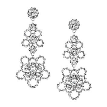 Kate Spade New York Special Occasion Linear Earrings
