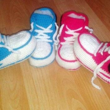 CREYUG7 Converse Shoes, Adult Crochet Sneakers, BMW Shoes, Adult Shoes, House Sneakers, Croche