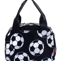 Lunch Tote Soccer