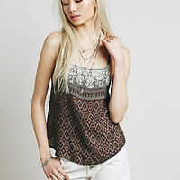 Intimately Womens Sun Dazed Cami