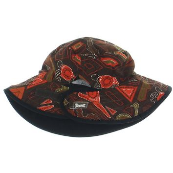 Baby Banz Printed Infant Boys Bucket Hat