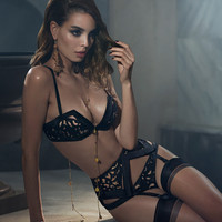 Ordella, Soiree AW14 Collection | Soiree by Agent Provocateur