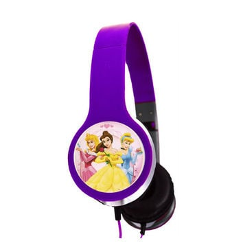 Disney Princess Headphones SP