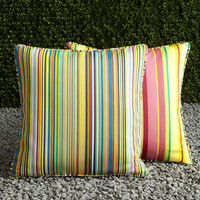 """Barcelona"" Decorative Pillow - Horchow"