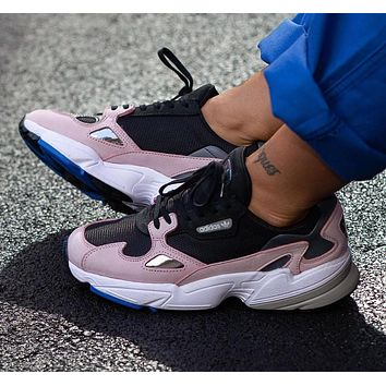 Adidas Falcon Retro leisure sports shoes