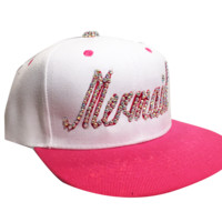 Mermaid Snapback