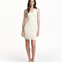 H&M Sleeveless Dress $29.99