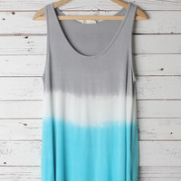 Color Pop Tank