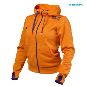 Better Bodies Athletic Hood