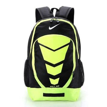 CREYUP0 Nike Casual Camera Laptop Backpack Rucksack Travel Bag